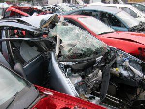 scrap car romford
